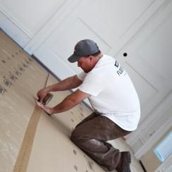 floorshell seam tape