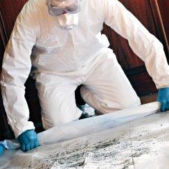 Leak Paint Protection Kit