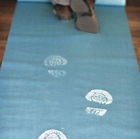 One Tuff® Delicate Floor Protector Image 3