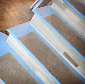 X-Paper: Heavy Duty Flooring Paper Image 2