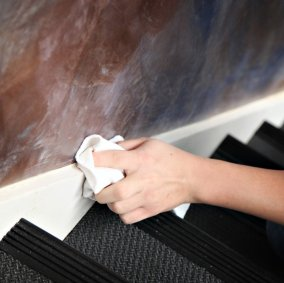 SuperTuff® Professional Painter's Towels Image 1