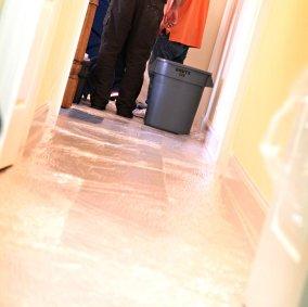 Easy Mask® Protective Carpet Film Image 4