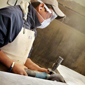 SuperTuff® Professional Dust Masks and Respirators Image 1