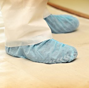 DuPont™ Tyvek® Shoe and Boot Guards Image 1