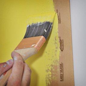 KleenEdge® Brown Professional Painting Masking Tape Image 3