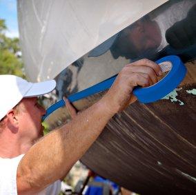 BluEdge® Professional Painting Masking Tape Image 2