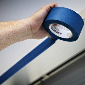 BluEdge® Professional Painting Masking Tape Image 3