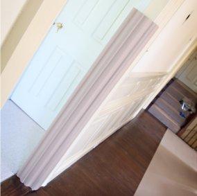 SuperTuff™ Door Jamb Protector Image 3