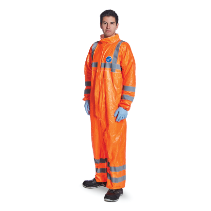 Tyvek High Vis blog roll