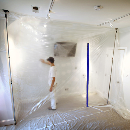 Dust Containment System