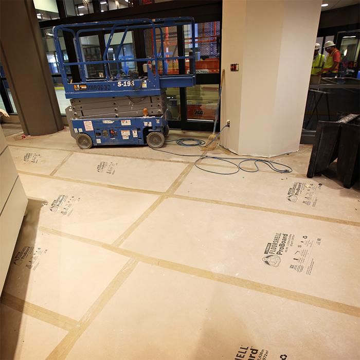 FloorShell® ProBoard™ Image 3