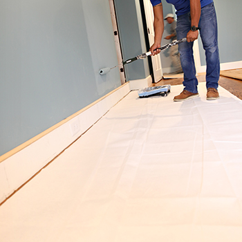 Smart Grip® Drop Cloth Image 1