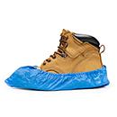 CPE shoe covers